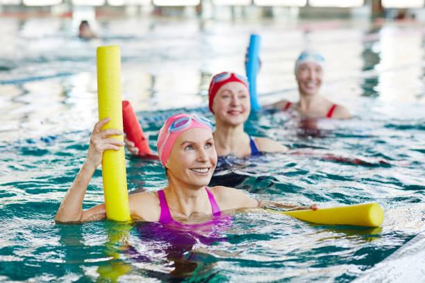 Îmbunătățește-ți tehnice de înot la cursuri de înot adulți
