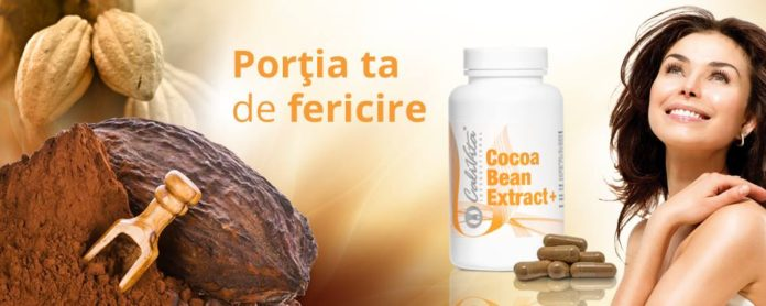 Stres Control? Se Poate, Cu Ingredientele Active Naturale Din Cocoa Bean Extract Si Pure Inulin